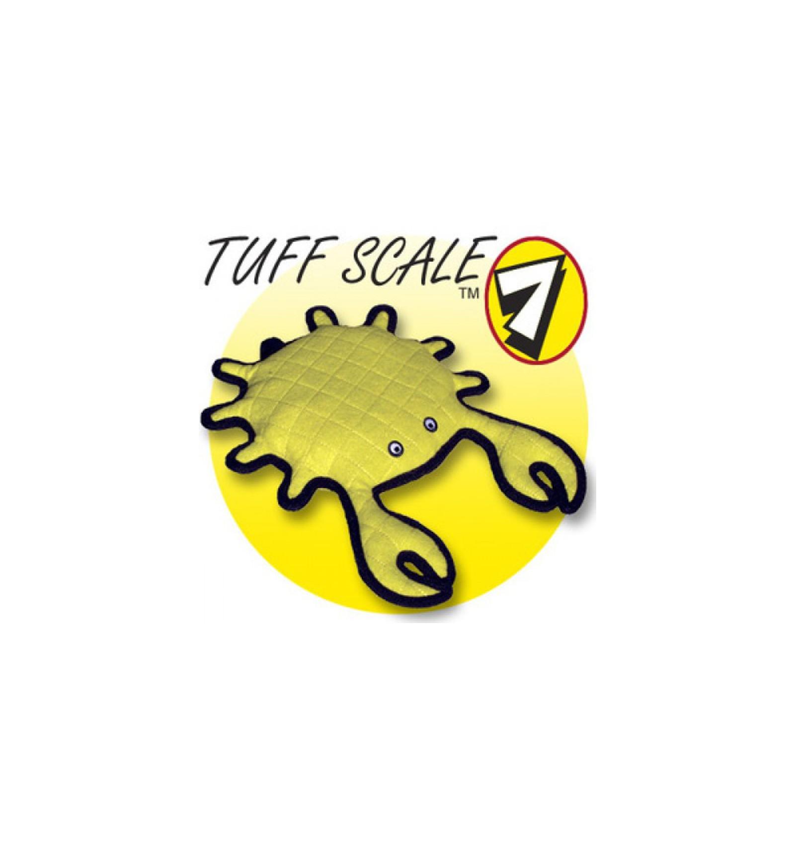 TUFFY OCEAN CREATURE CRAB - GRANCHIO