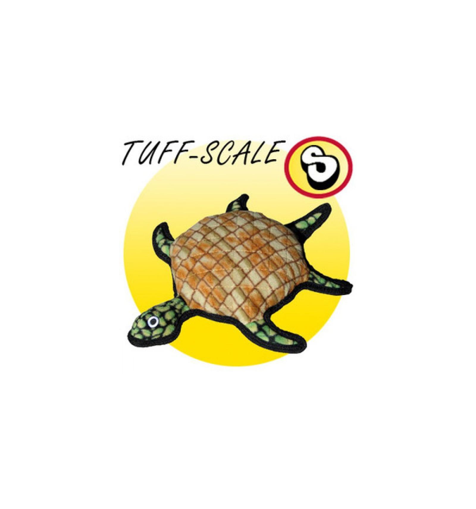 TUFFY OCEAN CREATURE TURTLE  TARTARUGA