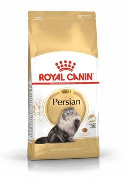 ROYAL CANIN Persian Adult Secco, Gatto Alimento completo ed equilibrato per gatti -  Oltre 12 mesi di età.