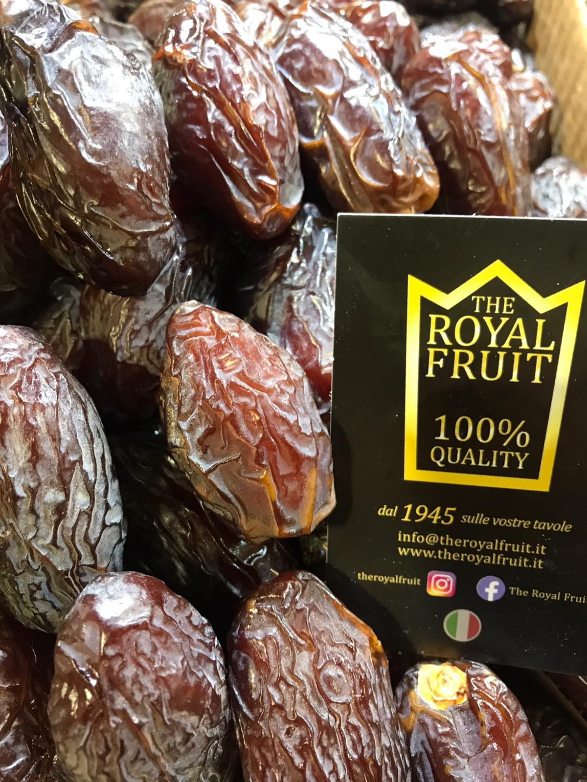 Datteri Royal Fruit 1 kg