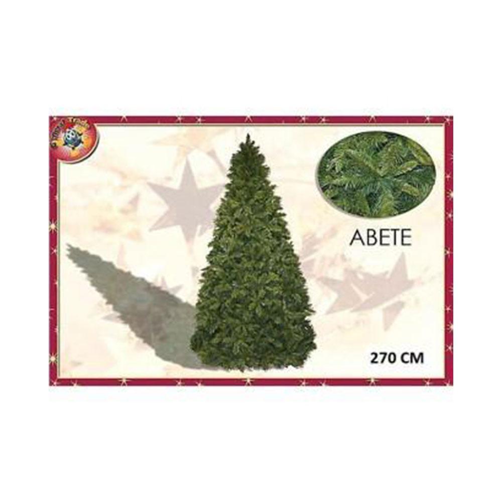 General Trade Albero Di Natale Abete 2,70Mt
