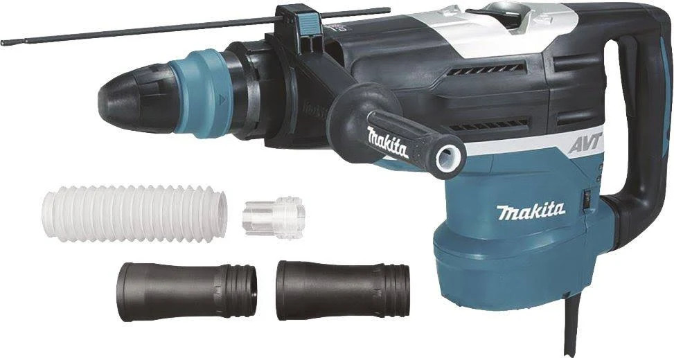 HR5212C Makita MARTELLO DEMOLITORE ROTATIVO 52MM 1510W 19J