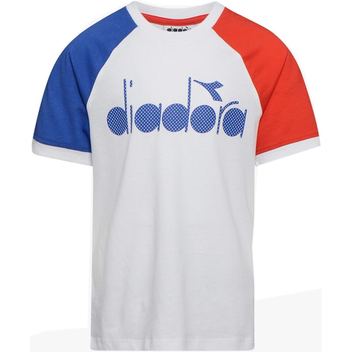 Diadora - T-Shirt JB SS 5PALLE