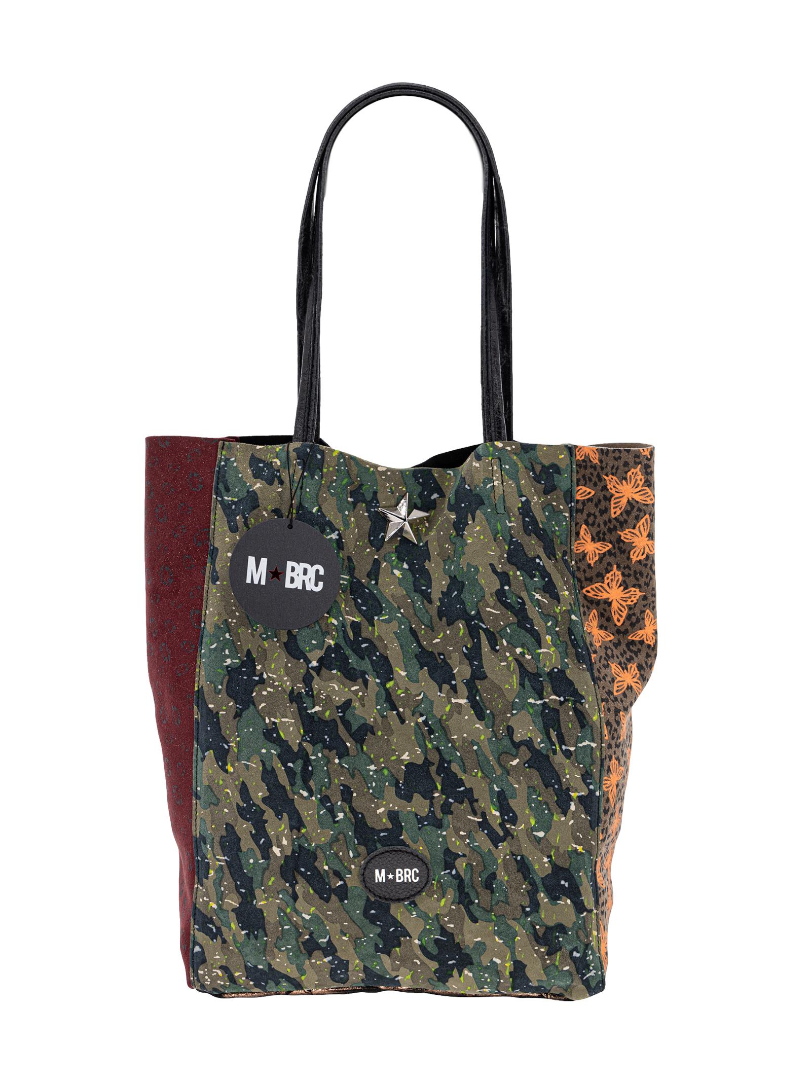 Shopping M BRC R230-Army Army