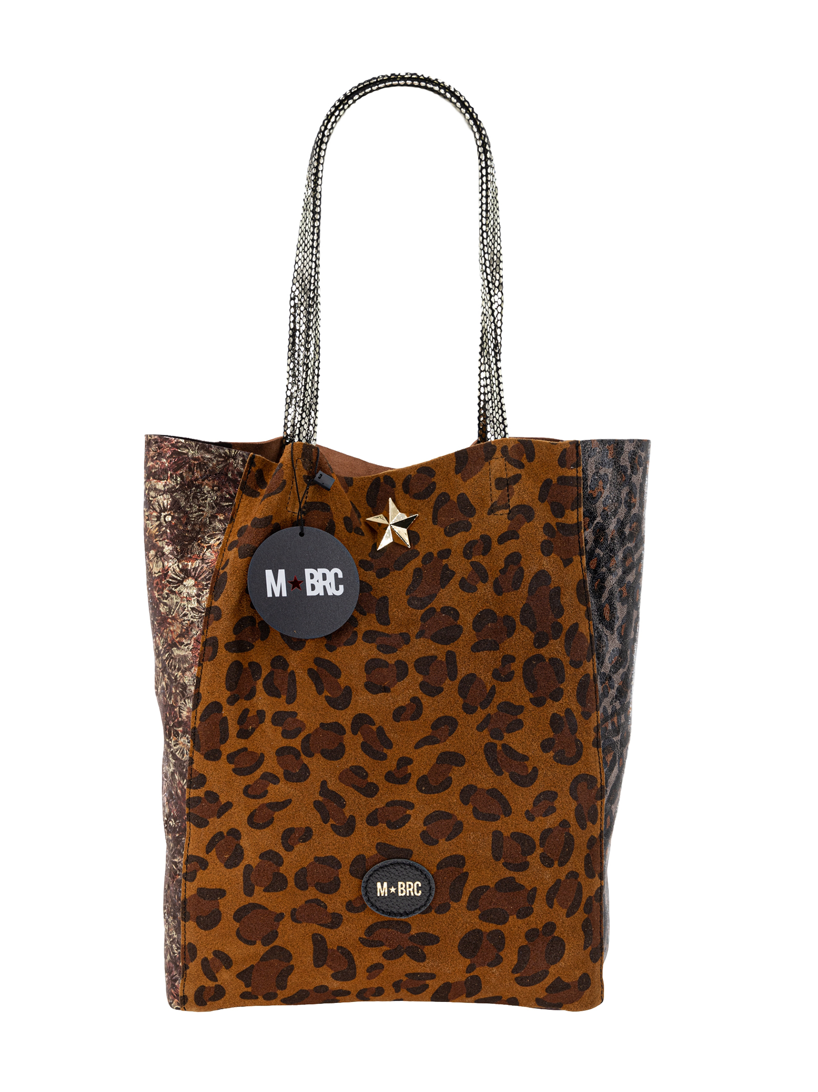 Shopping M BRC R230-Leo