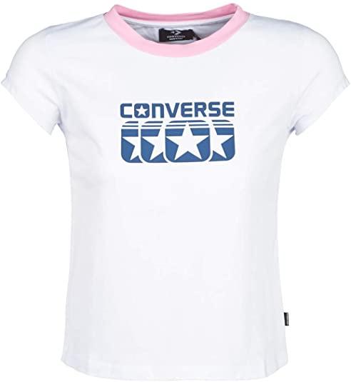 Converse T-Shirt SS Americana