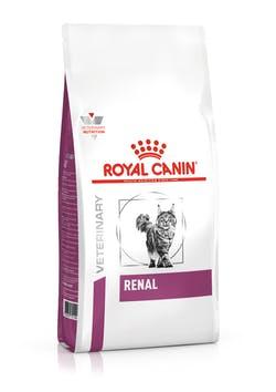 ROYAL CANIN Renal Secco Gatto 500gr