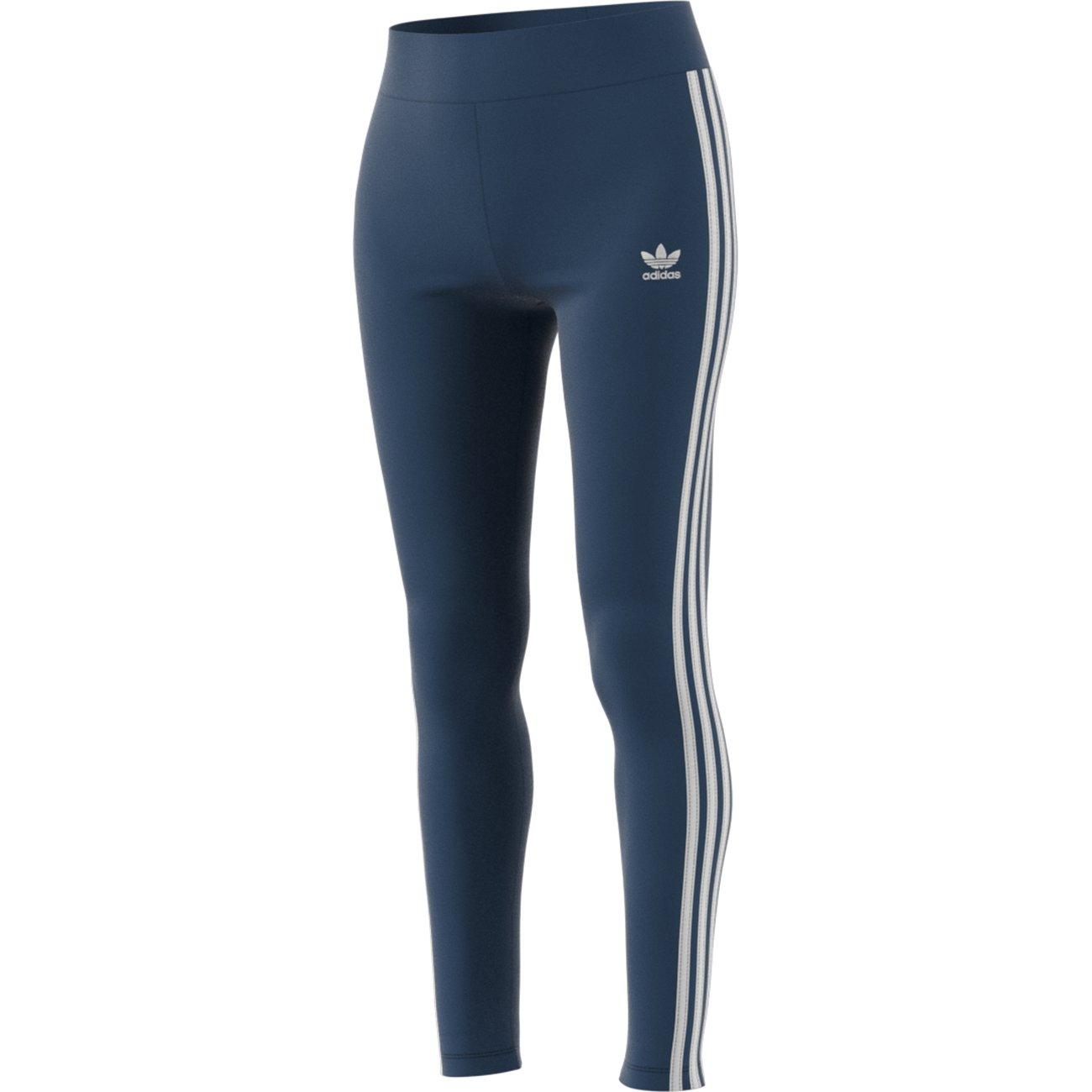 Adidas Leggings 3 STRISCE TIGHT