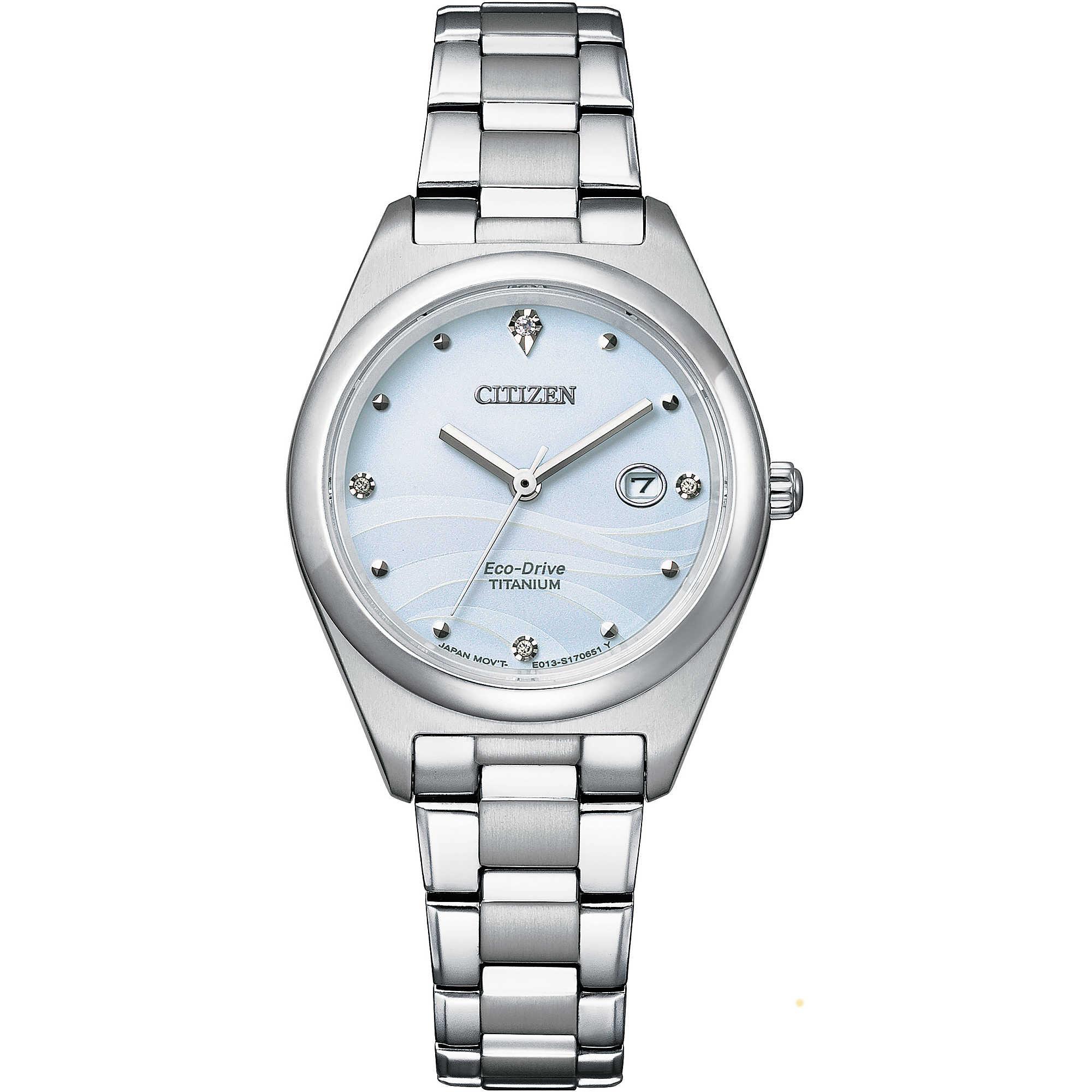 Citizen orologio solo tempo donna Citizen Lady