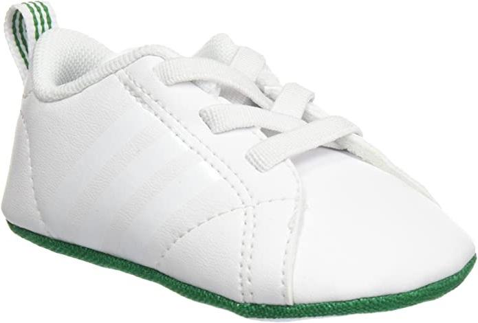 Adidas Vs Advantage Crib Scarpette Bimbo