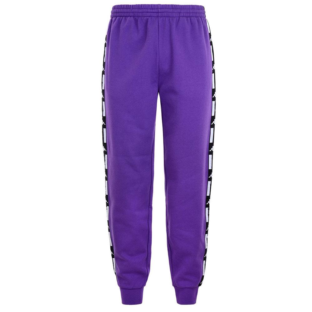 Kappa Pantalone da Uomo