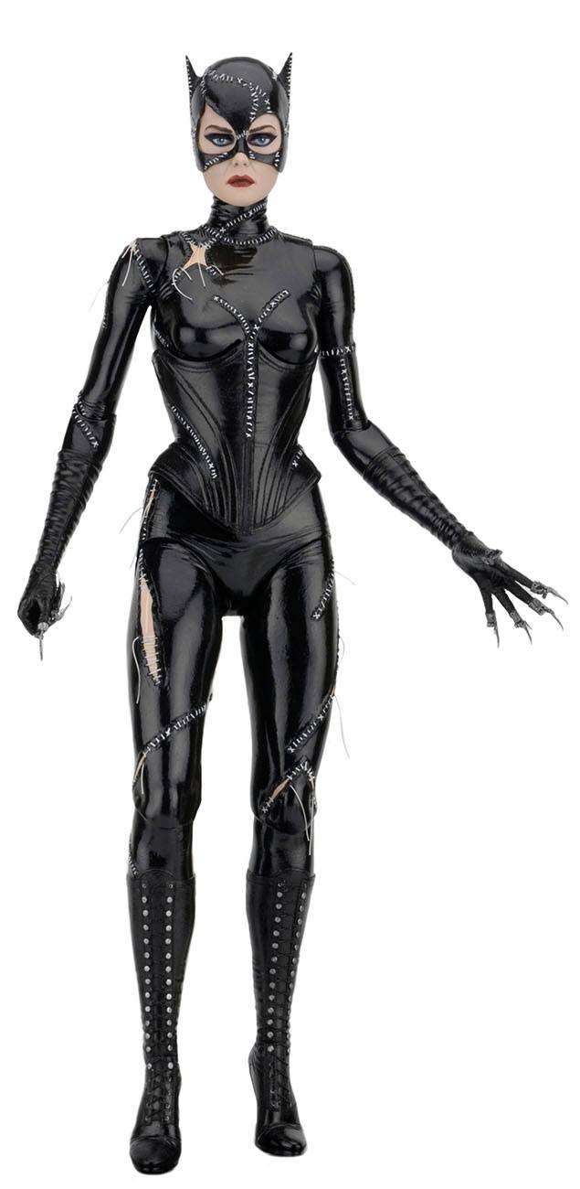 *PREORDER* Batman Returns: CATWOMAN (Michelle Pfeiffer) by Neca