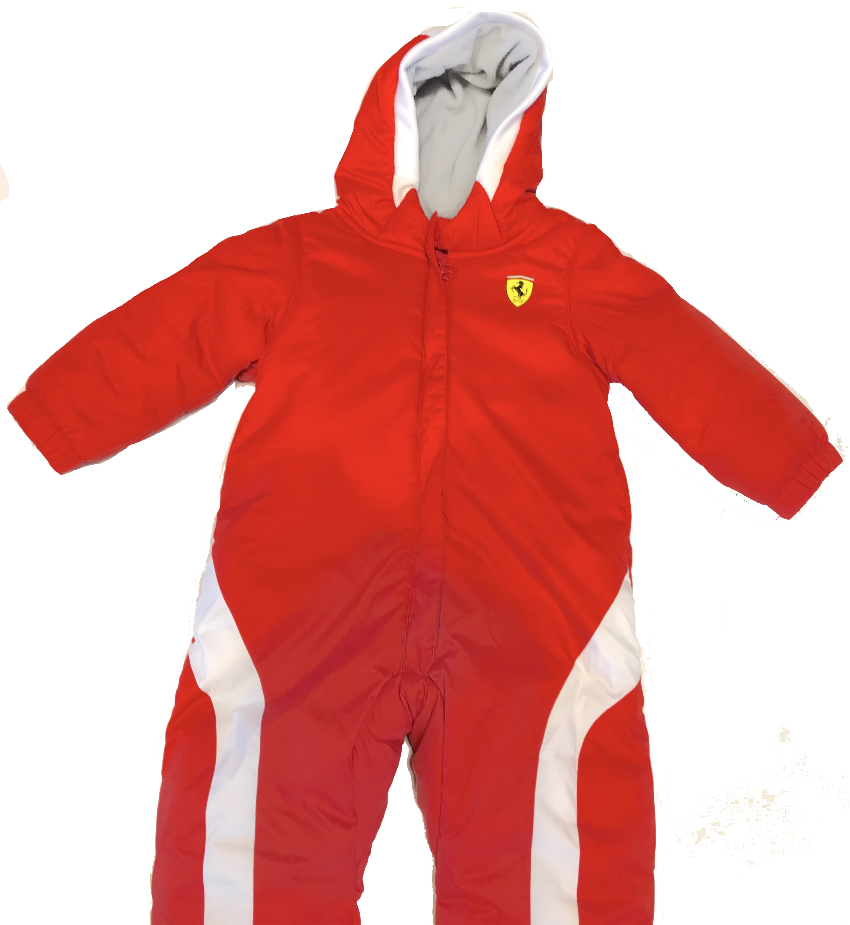 Scuderia Ferrari SF Snow Overall