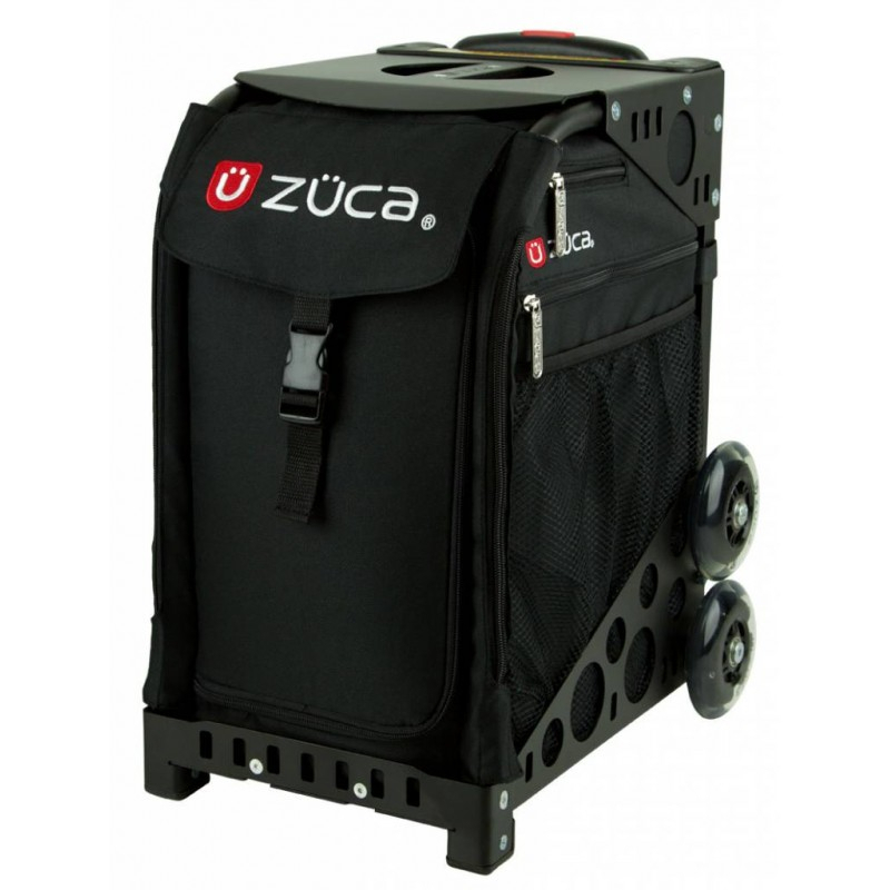 Trolley ZÜCA Obsidian Black