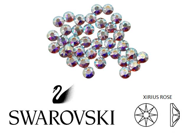 Strass SWAROVSKI AURORA BOREAL