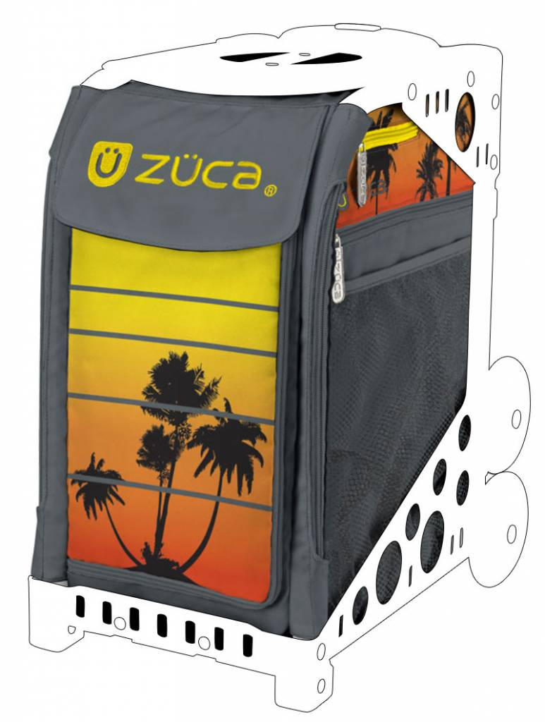 Inserto per Trolley ZÜCA Tropical Sunset