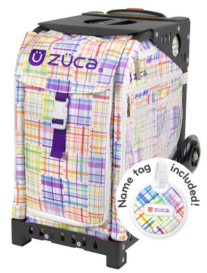 Trolley ZÜCA Patchwork