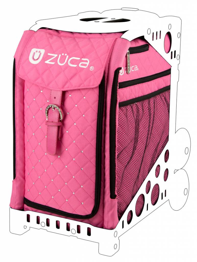 Inserto per Trolley ZÜCA Pink Hot