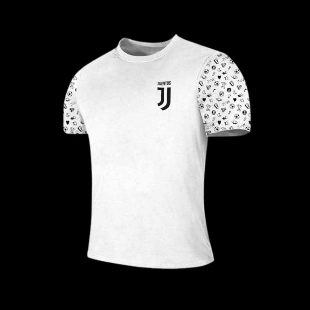 T-shirt maglietta 36 mesi Juventus manica corta