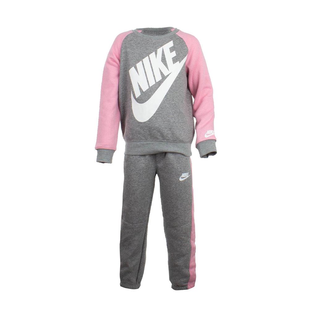 Nike Tuta con Logo Kids