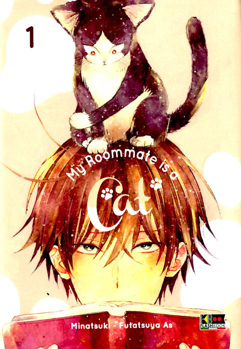 My Roommate is a Cat (sequenza completa 1-6)