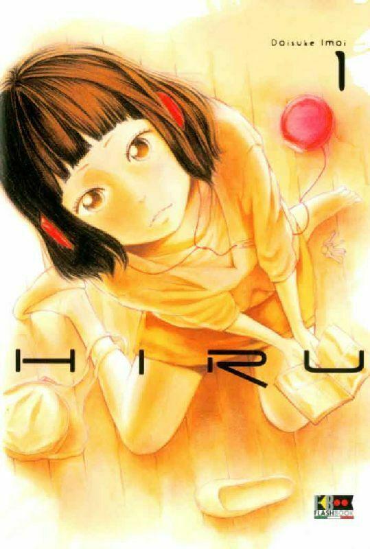 HIRU storia completa (5 volumi)