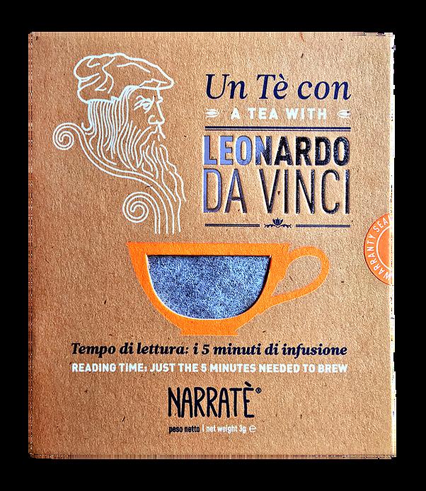 NarraPeople Leonardo da Vinci