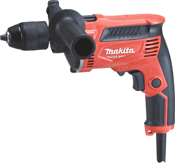 M8104 TRAPANO PERCUSSIONE 18MM 430W MAKITA MT