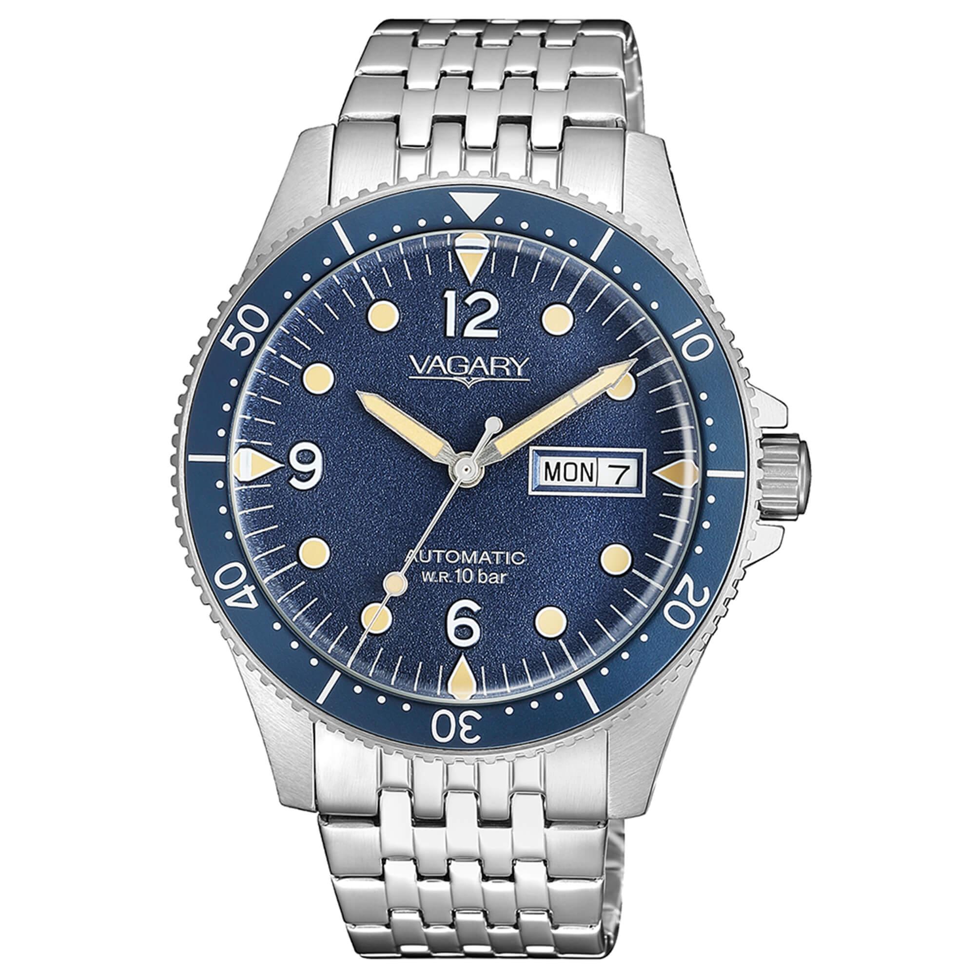 Vagary G Matic Diver IX3-319-71