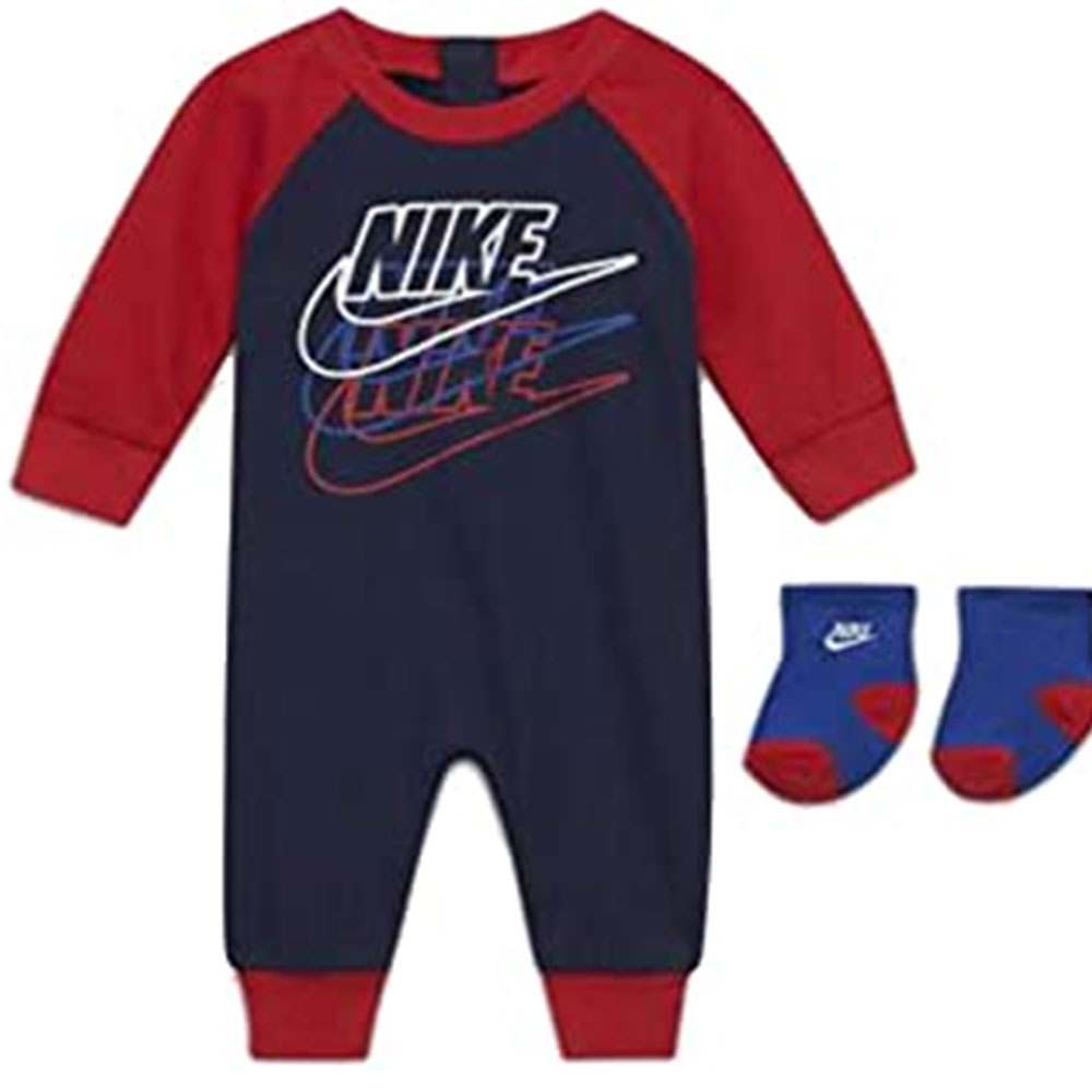 Nike Tuta Intera Coverall kids