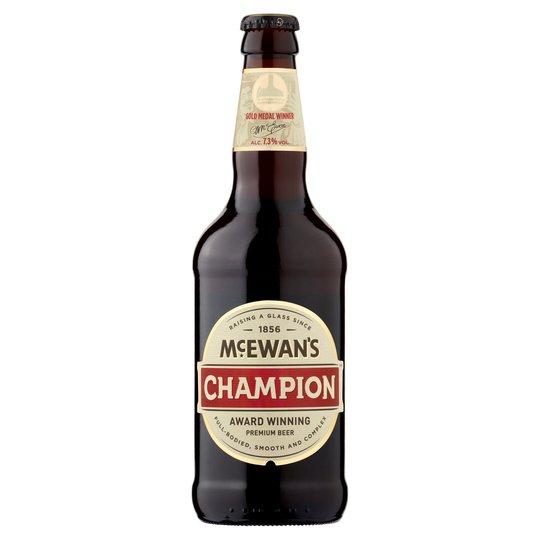 Birra Mcewan's Champion CL.50