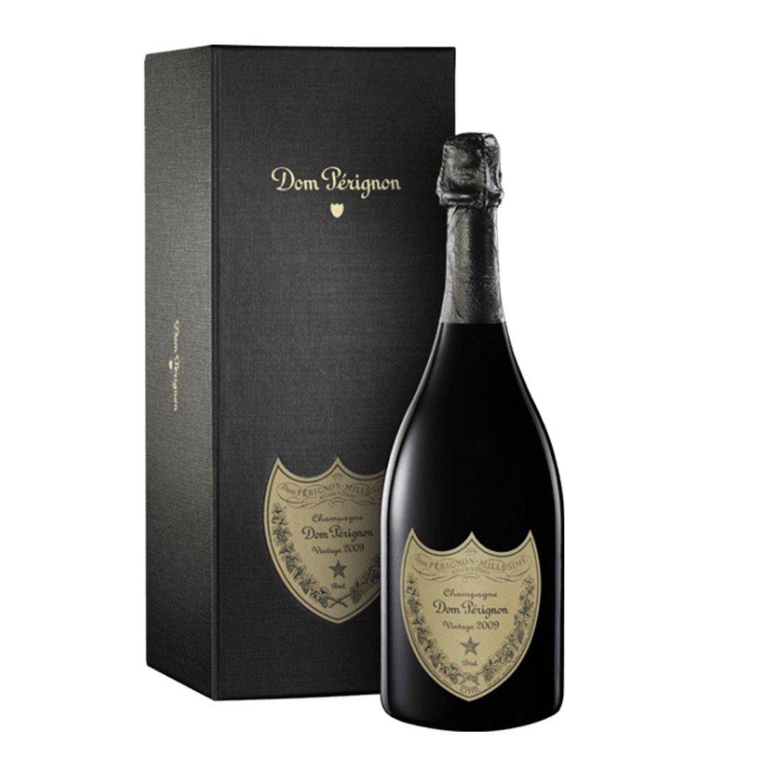 Champagne Dom Pèrignon Vintage 2010 Brut CL.75
