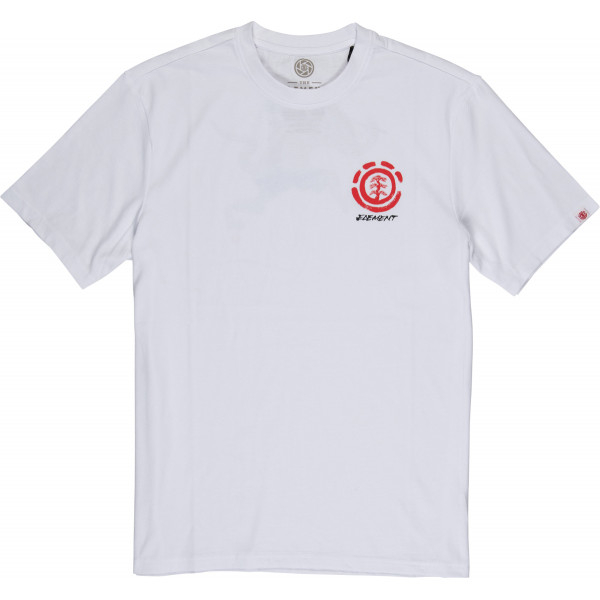 T-Shirt Element Tuckwei