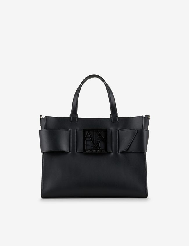 Borsa donna ARMANI EXCHANGE Tote Bag con tracolla