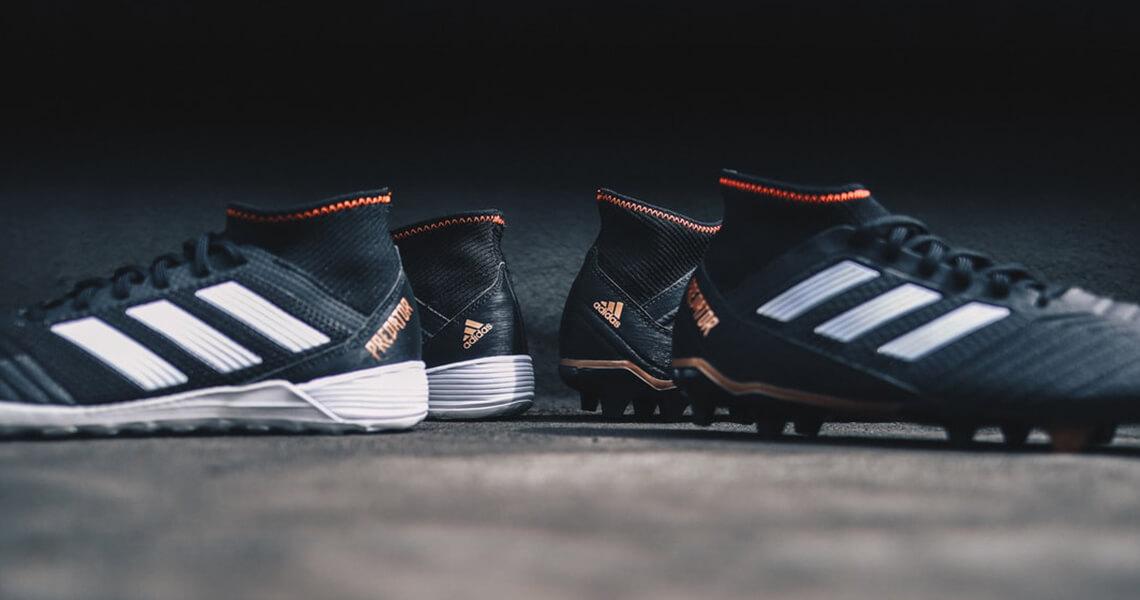 Come scegliere le scarpe da calcio più adatte a voi