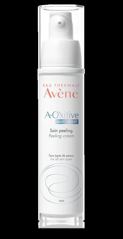 A-OXITIVE NOTTE TRATTAMENTO PEELING COSMETICO 30 ml
