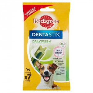 Dentastix daily fresh