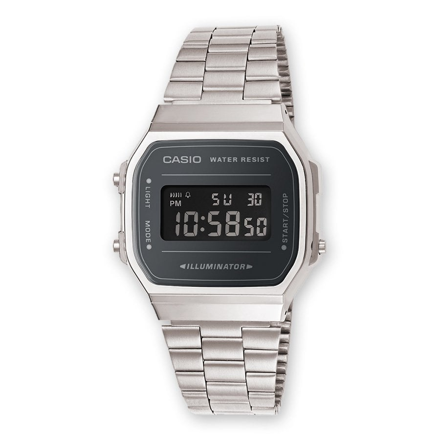 OROLOGIO CASIO COLLECTION - A168WEM-1EF