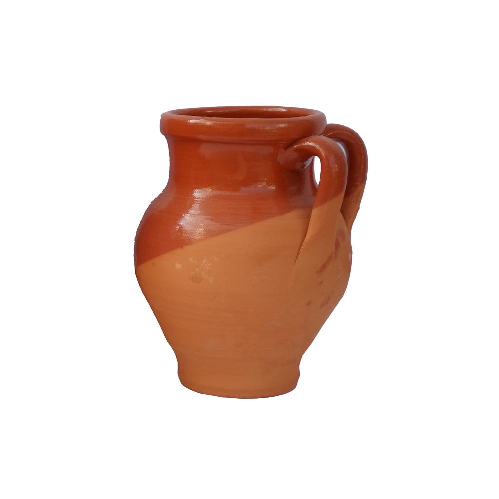 Pignata Terracotta h 20cm