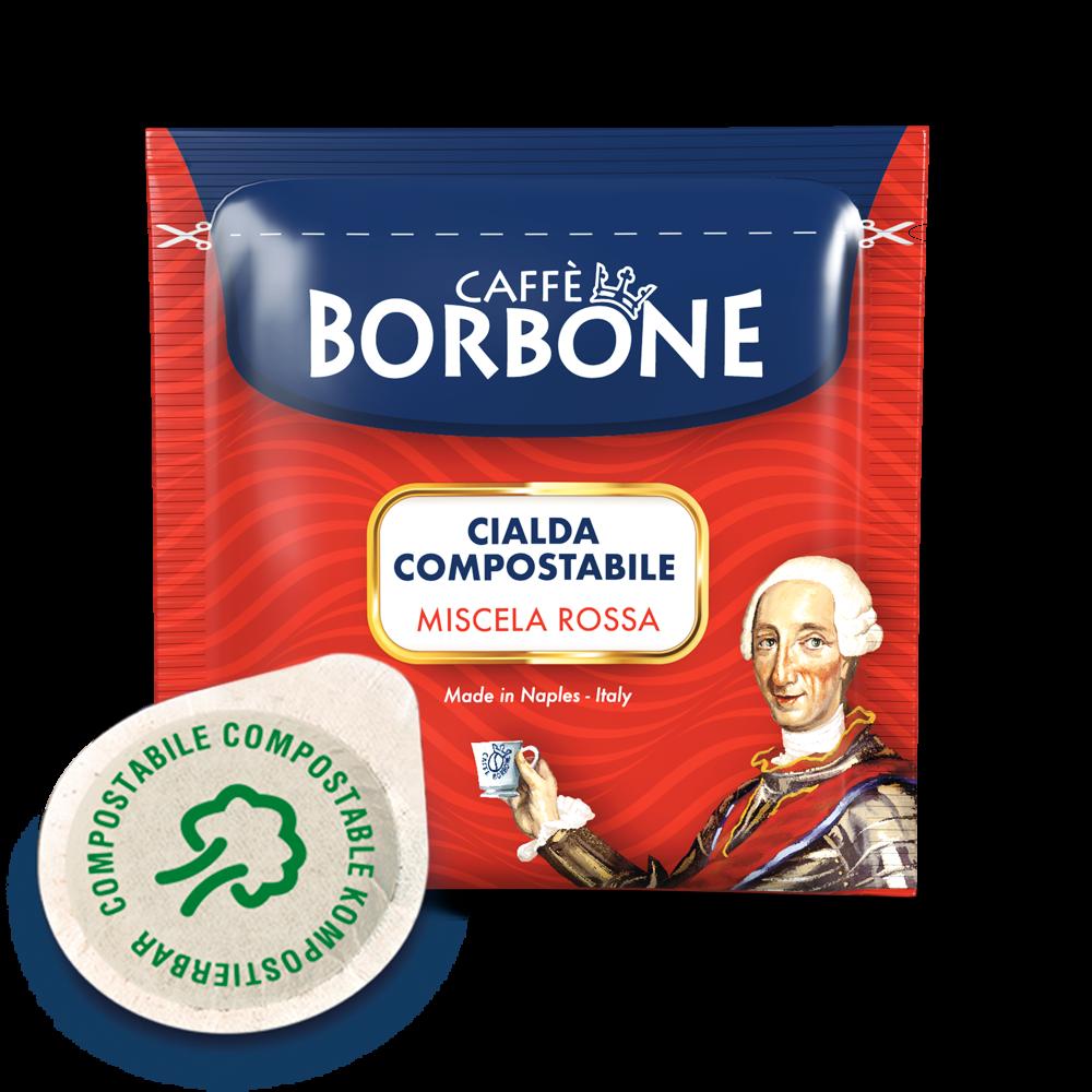 150 CIALDA ROSSA BORBONE