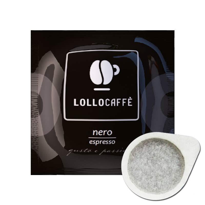 150 CIALDE NERA LOLLO CAFFE'