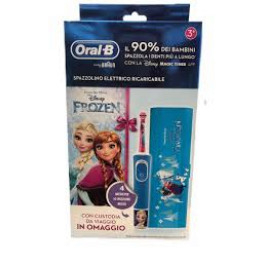 Oral-b Kids Frozen Spazzolino elettrico