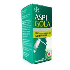 AspiGola Spray