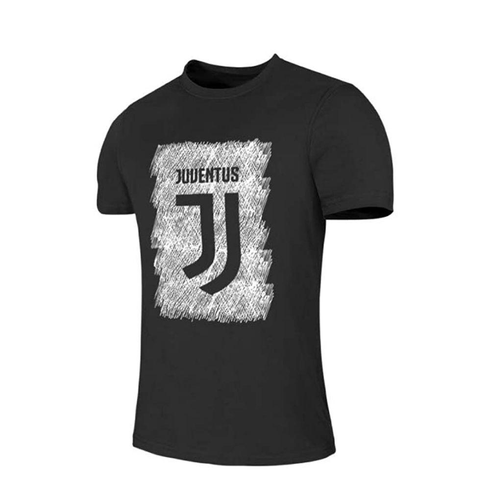 Maglietta taglia 6 anni Juventus manica corta