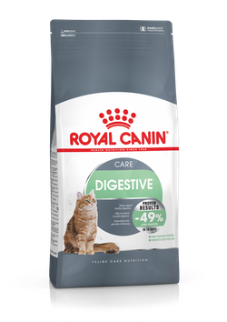 Royal Canin - Feline Care Nutrition - Digestive - 2 kg