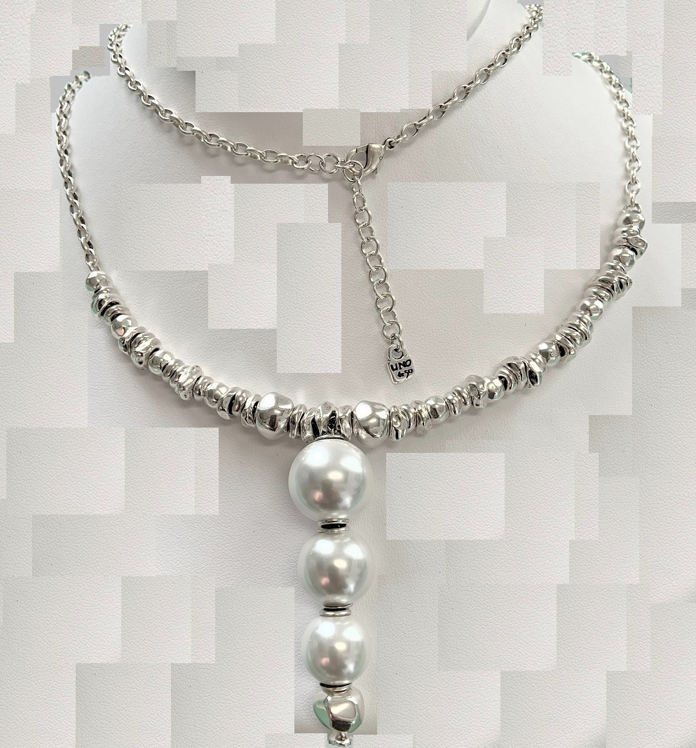 UNOde50 Collana Lordly