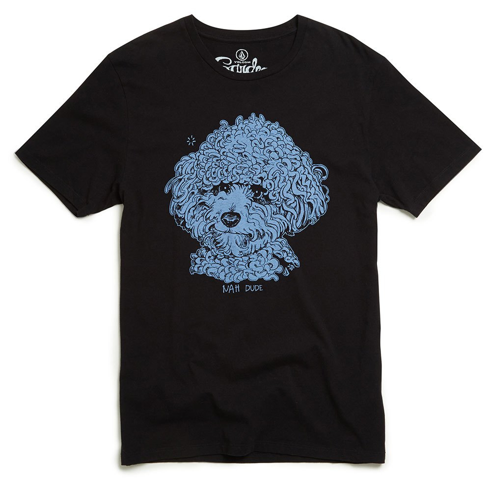T-Shirt Volcom Travis Millard Tee