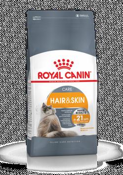 Royal Canin - Feline Care Nutrition - Hair&Skin - 10 kg