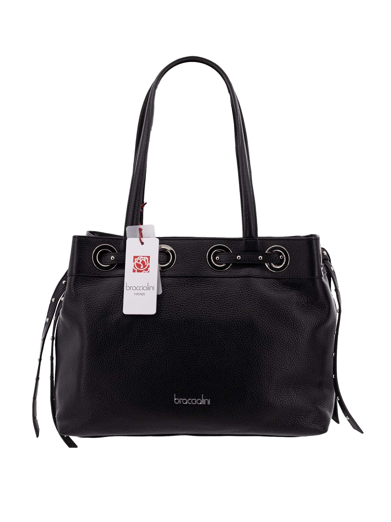 Shopping Braccialini B14411-Nero