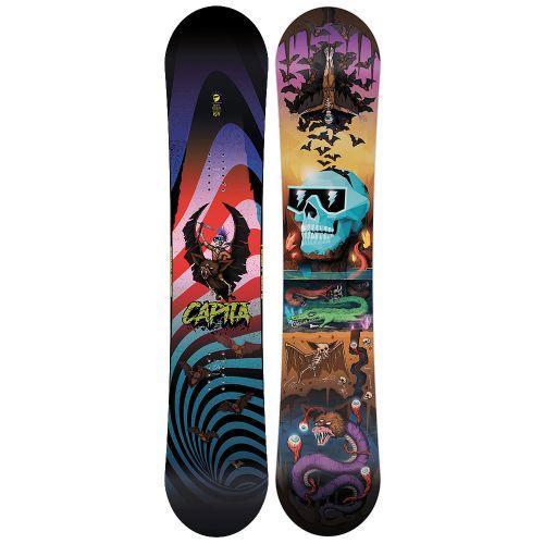 Tavola Snowboard Capita Scott Stevens 21 (155)